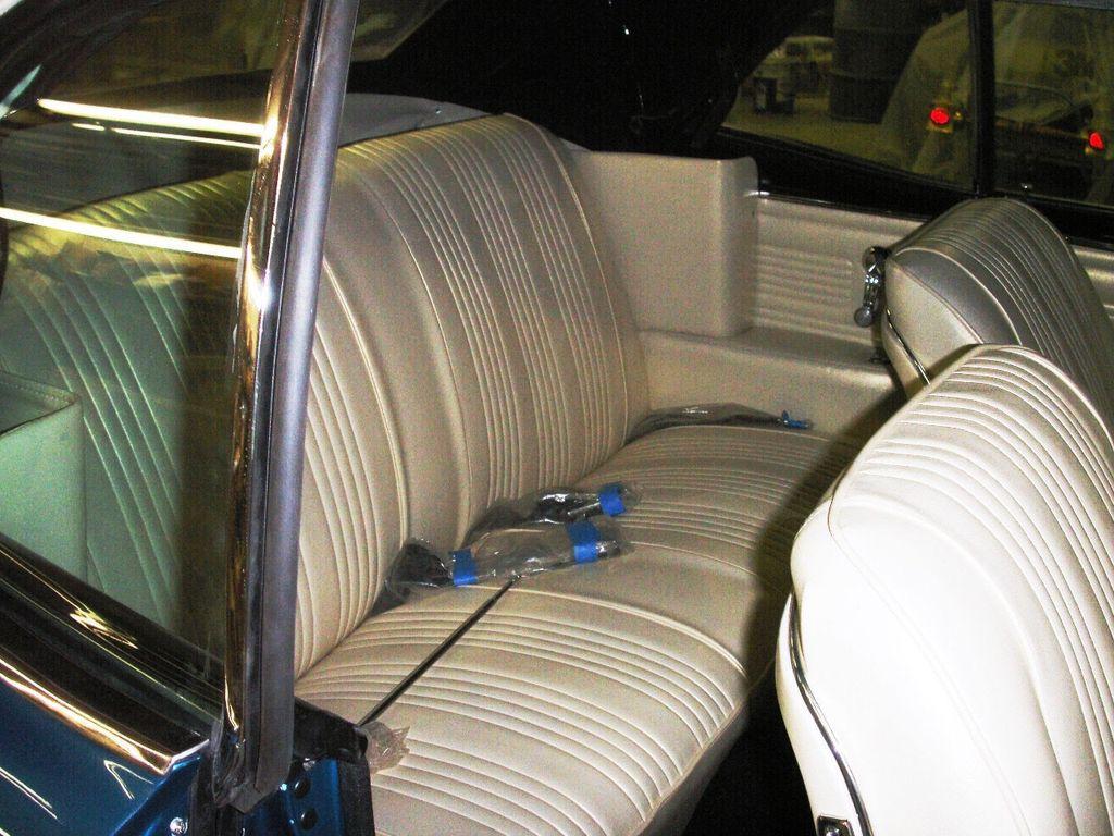 1967 Pontiac GTO For Sale - 16706916 - 6
