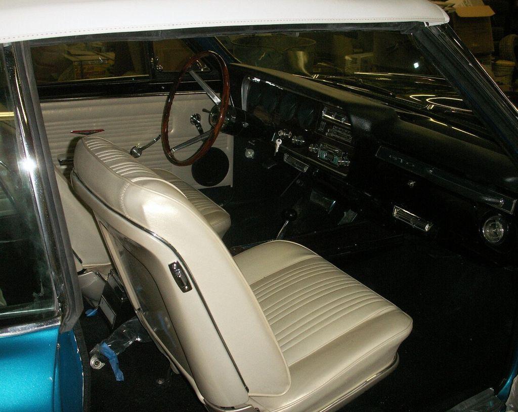 1967 Pontiac GTO For Sale - 16706916 - 8