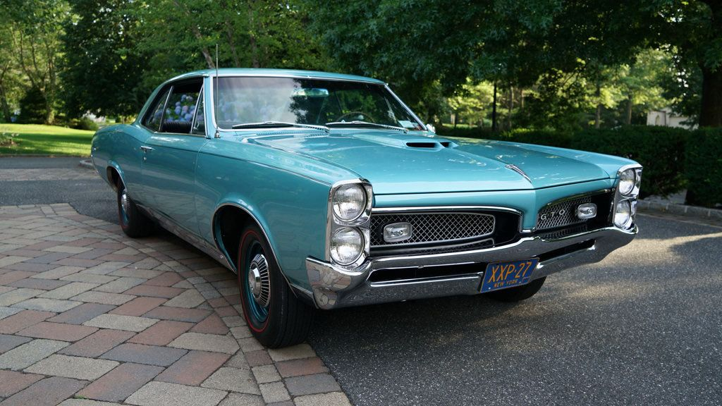 1967 Used Pontiac Gto For Sale At Webe Autos Serving Long Island Ny Iid 20241883