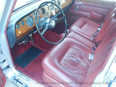 1967 Rolls-Royce SILVER SHADOW  - Click to see full-size photo viewer