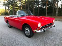 1967 Sunbeam Alpine - 67SUNBEAM