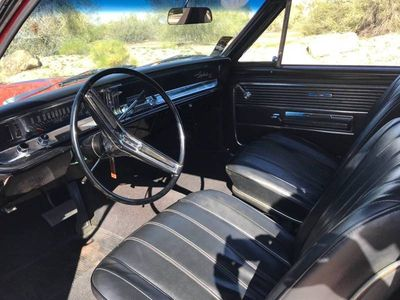 1968 Buick Skylark  - Click to see full-size photo viewer
