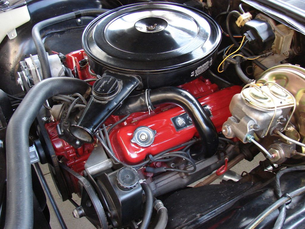1968 Used Buick SKYLARK ORIGINAL MILES! at Find Great Cars ...