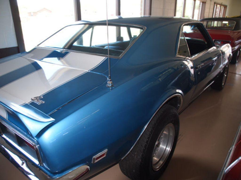 1968 Chevrolet Camaro SS - 17794979 - 10