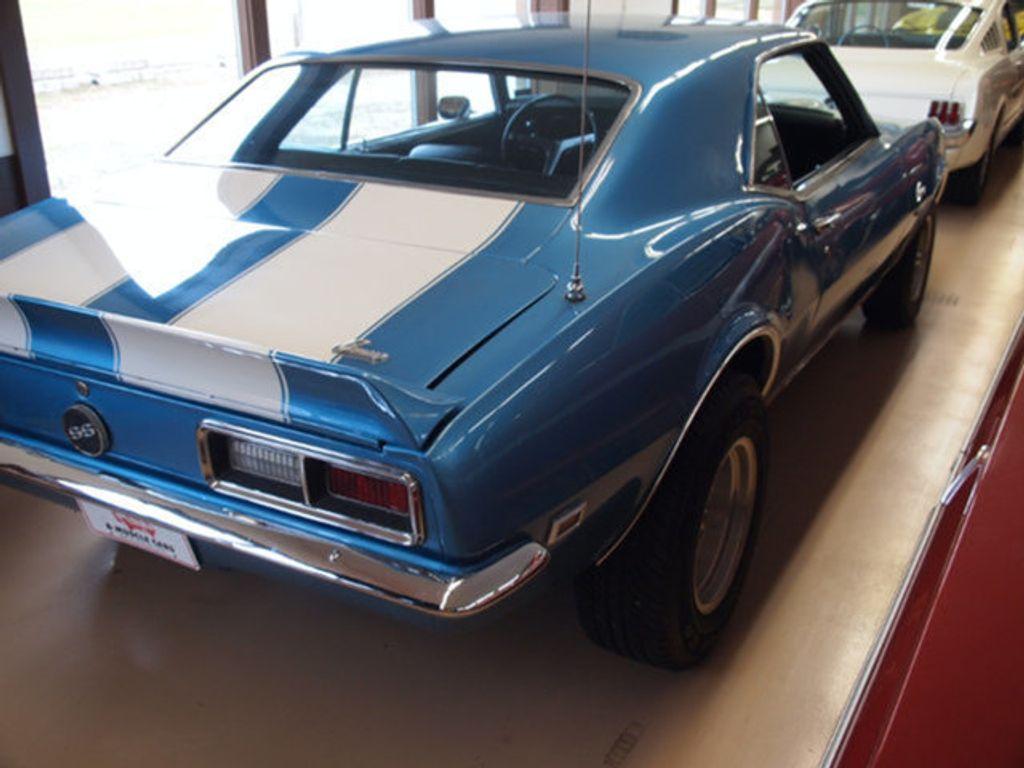 1968 Chevrolet Camaro SS - 17794979 - 15