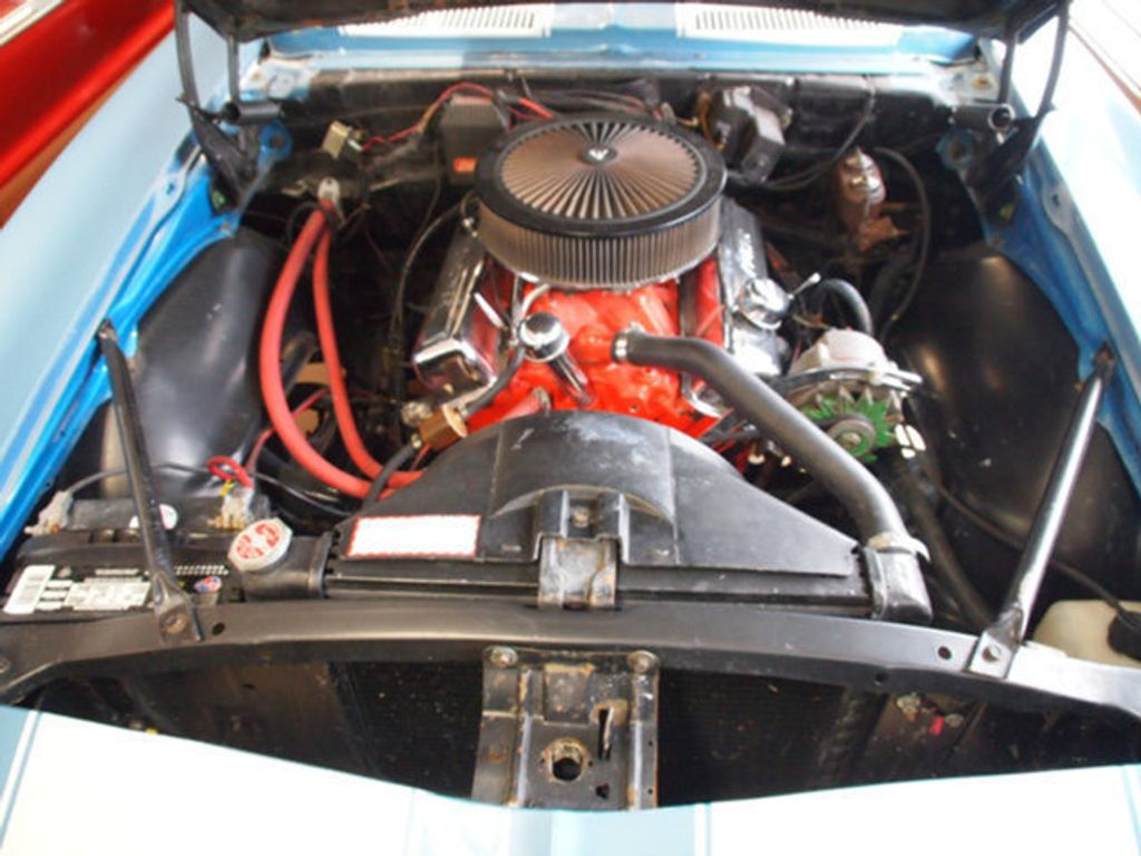 1968 Chevrolet Camaro SS - 17794979 - 24