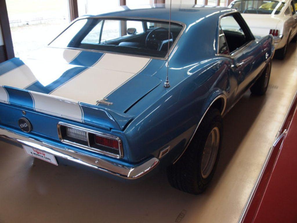 1968 Chevrolet Camaro SS - 17794979 - 41