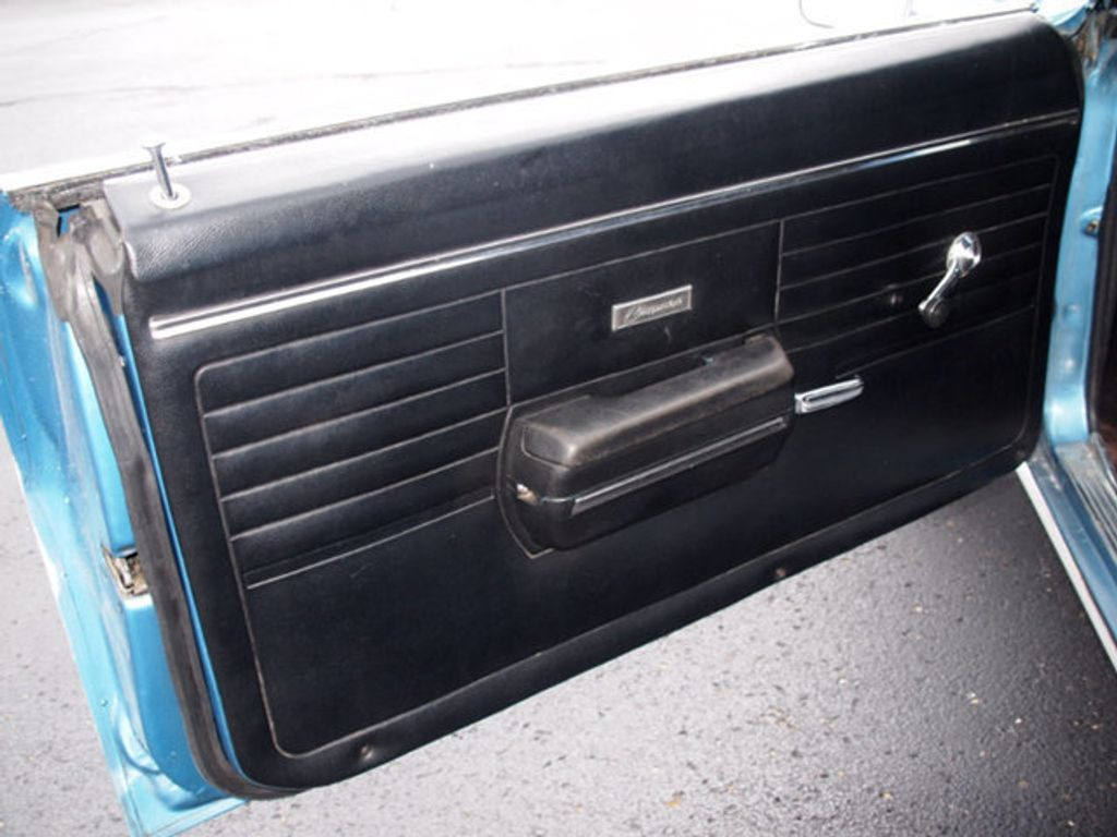 1968 Chevrolet Camaro SS - 17794979 - 42