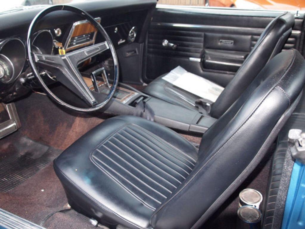 1968 Chevrolet Camaro SS - 17794979 - 46
