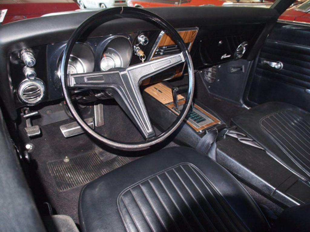 1968 Chevrolet Camaro SS - 17794979 - 49