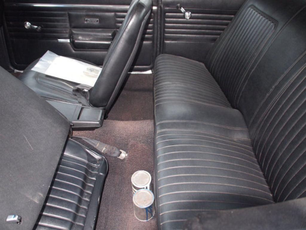 1968 Chevrolet Camaro SS - 17794979 - 50