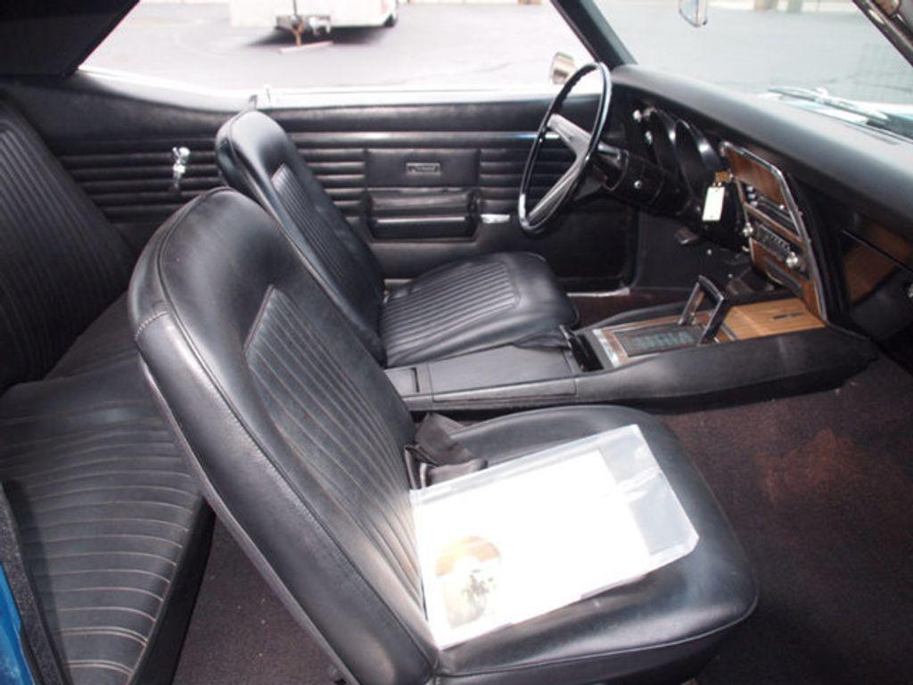 1968 Chevrolet Camaro SS - 17794979 - 53