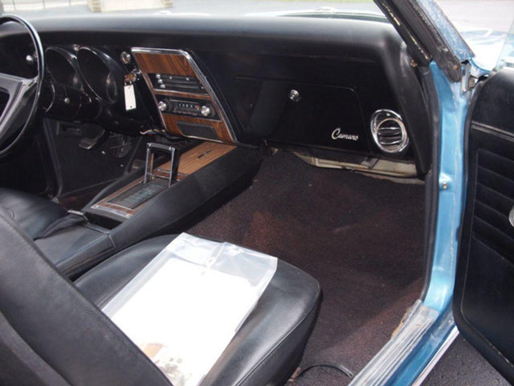 1968 Chevrolet Camaro SS - 17794979 - 55