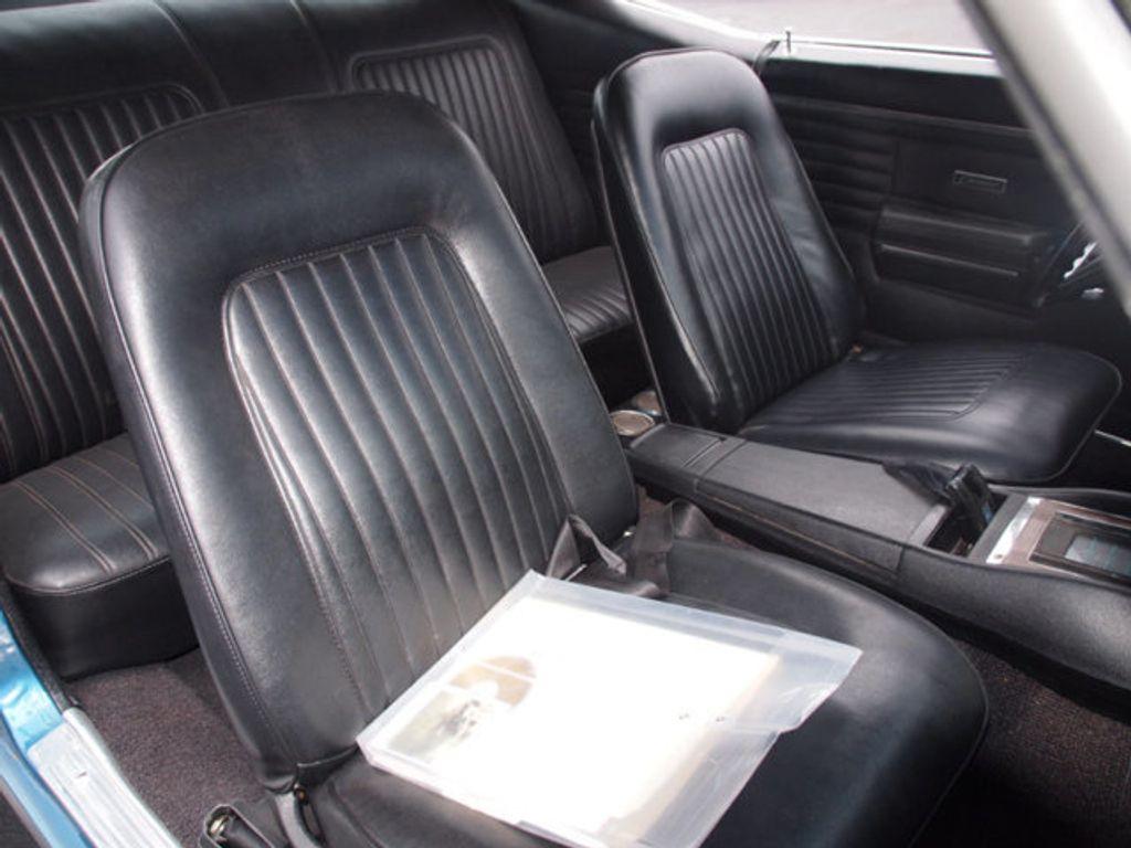 1968 Chevrolet Camaro SS - 17794979 - 56