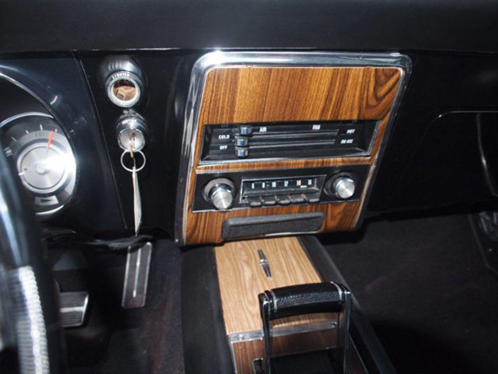 1968 Chevrolet Camaro SS - 17794979 - 63