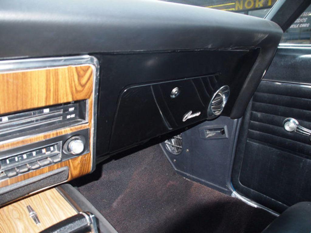 1968 Chevrolet Camaro SS - 17794979 - 64