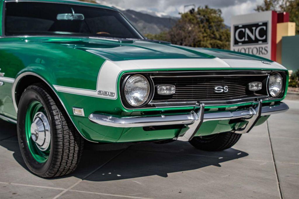 1968 Chevrolet Camaro SS - 18335475 - 12