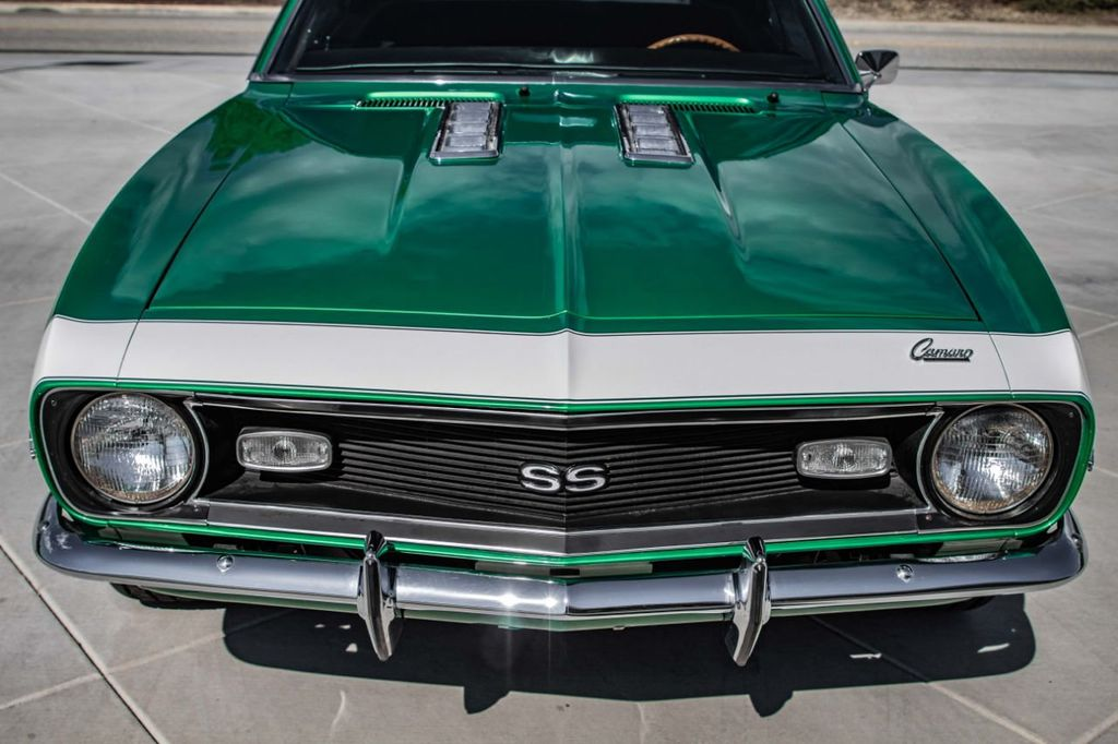 1968 Chevrolet Camaro SS - 18335475 - 13