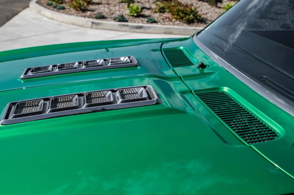 1968 Chevrolet Camaro SS - 18335475 - 17