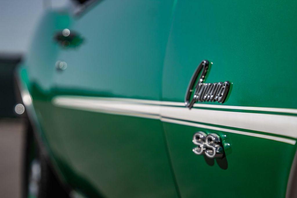 1968 Chevrolet Camaro SS - 18335475 - 23
