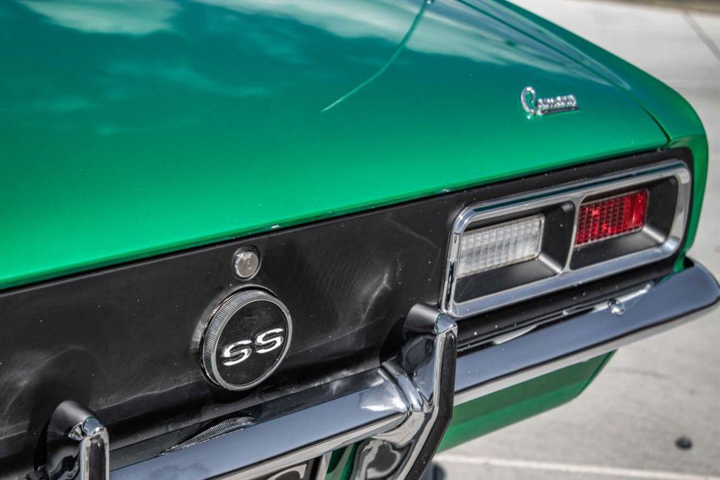 1968 Chevrolet Camaro SS - 18335475 - 30
