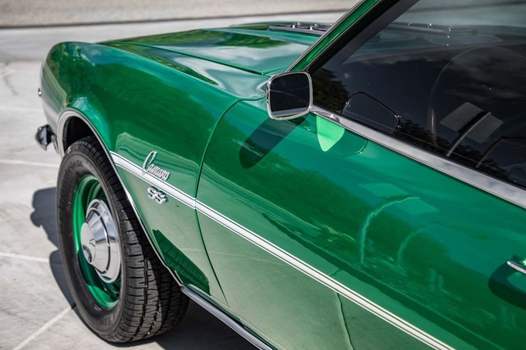 1968 Chevrolet Camaro SS - 18335475 - 32