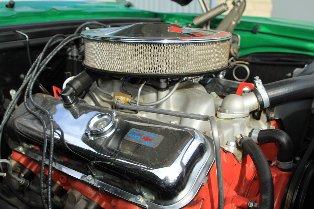 1968 Chevrolet Camaro SS - 18335475 - 38
