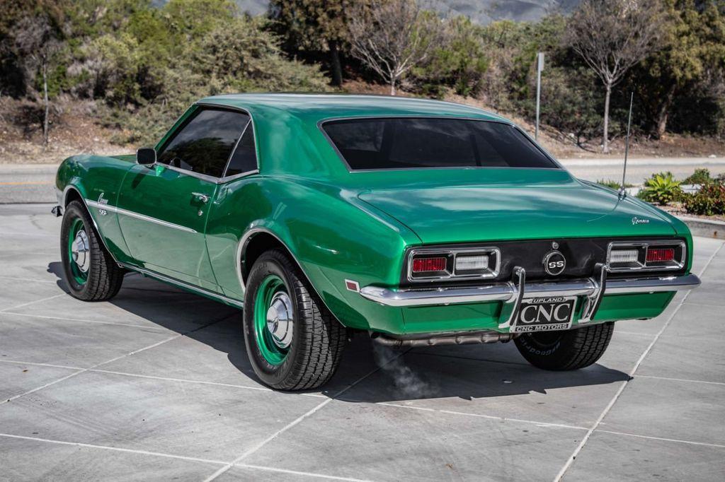 1968 Chevrolet Camaro SS - 18335475 - 3