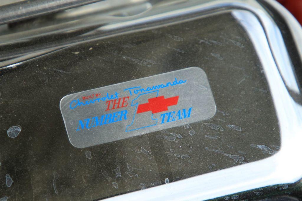 1968 Chevrolet Camaro SS - 18335475 - 40