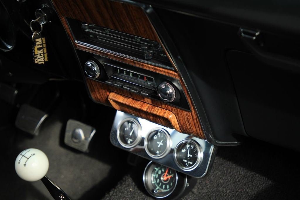 1968 Chevrolet Camaro SS - 18335475 - 68