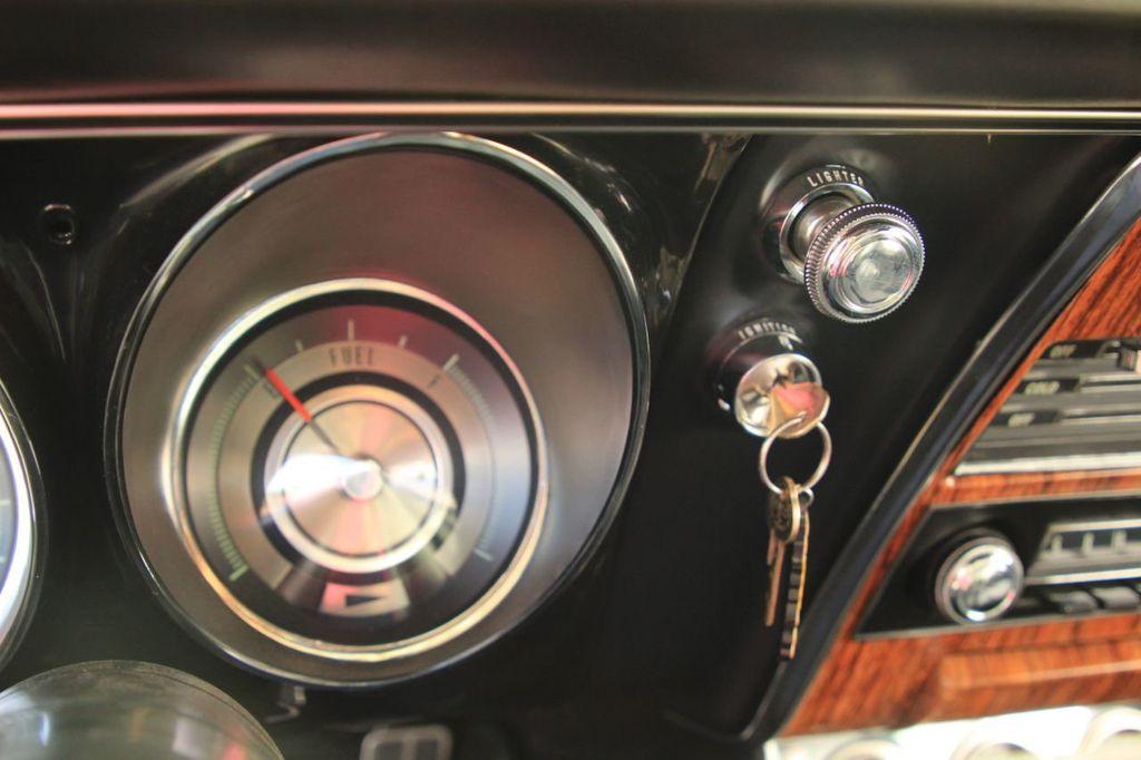 1968 Chevrolet Camaro SS - 18335475 - 71