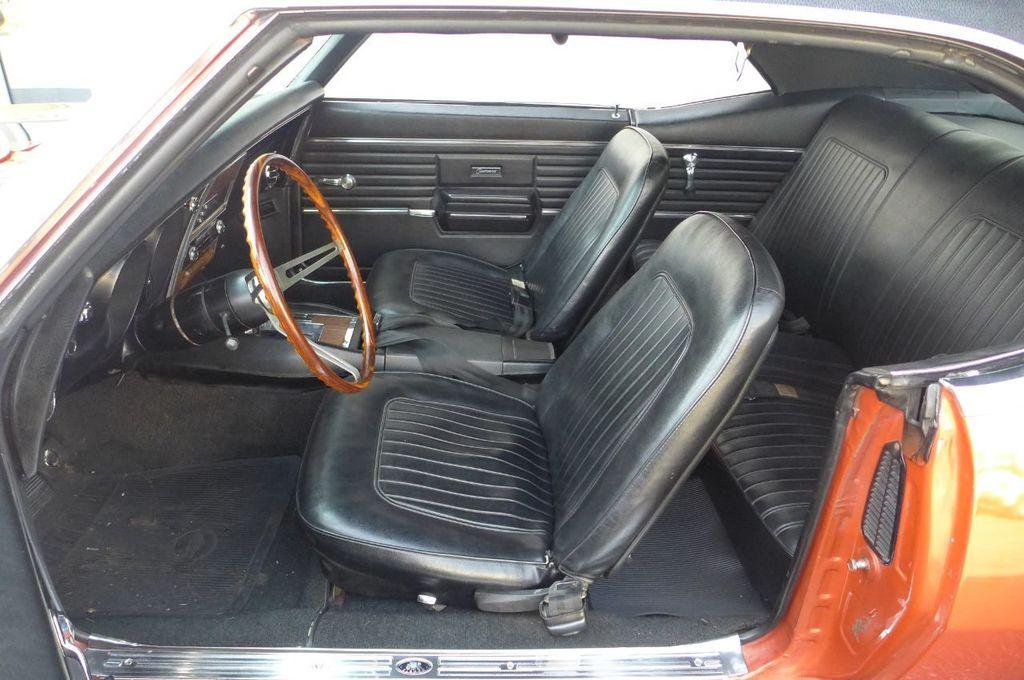 1968 Chevrolet Camaro Z/28  - 16589361 - 10