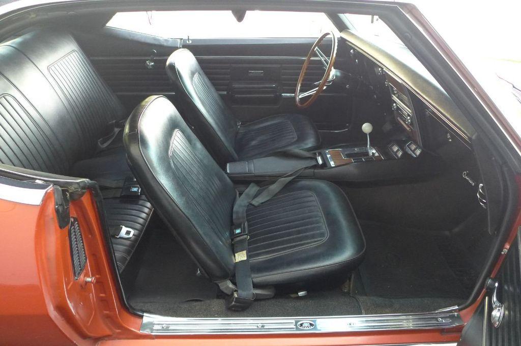 1968 Chevrolet Camaro Z/28  - 16589361 - 14