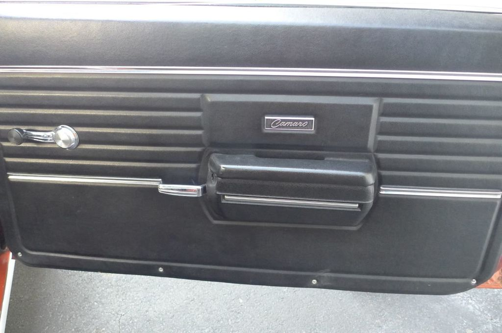 1968 Chevrolet Camaro Z/28  - 16589361 - 16