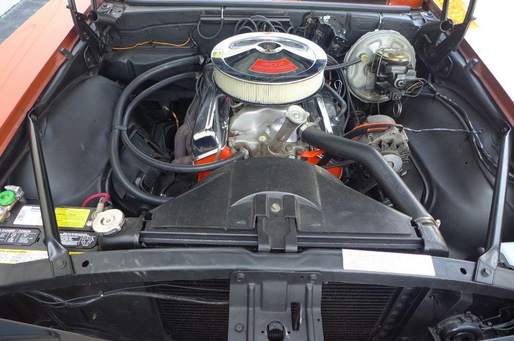 1968 Used Chevrolet Camaro Z28 At Hendrick Performance