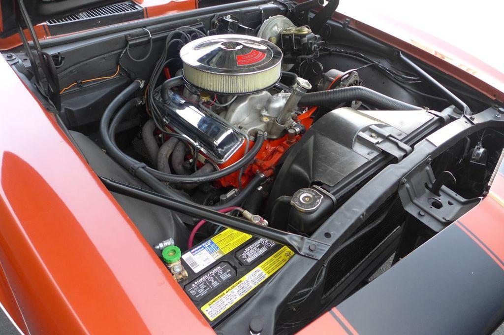 1968 Chevrolet Camaro Z/28  - 16589361 - 19