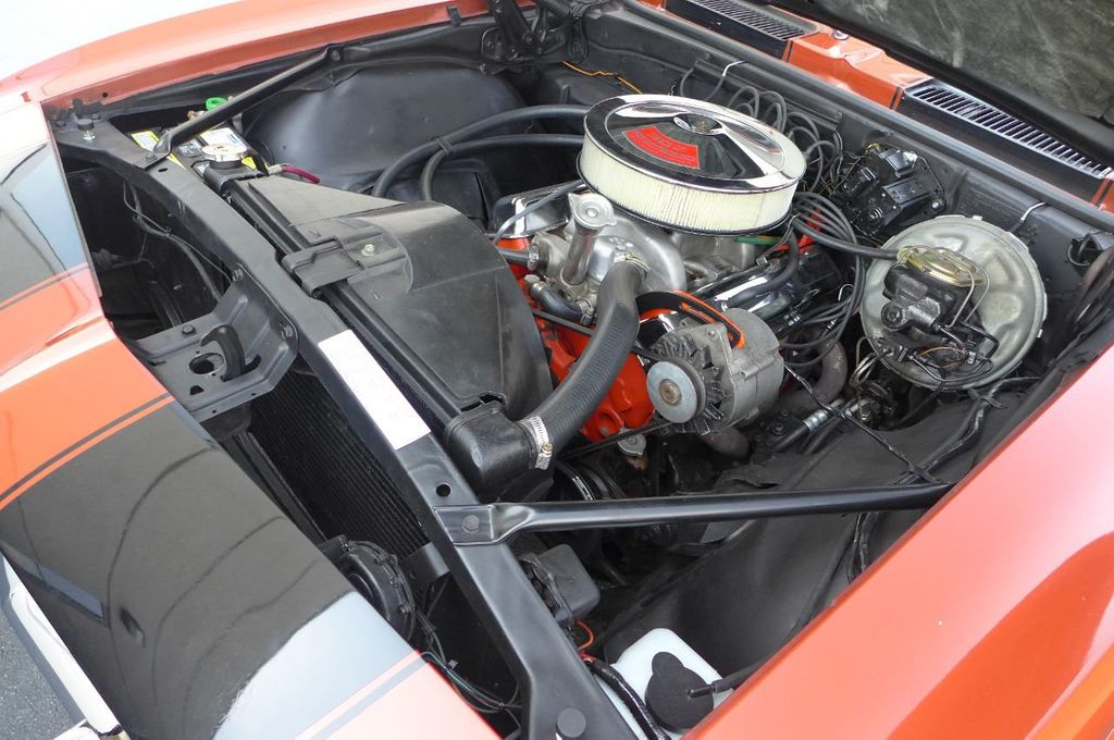 1968 Chevrolet Camaro Z/28  - 16589361 - 20