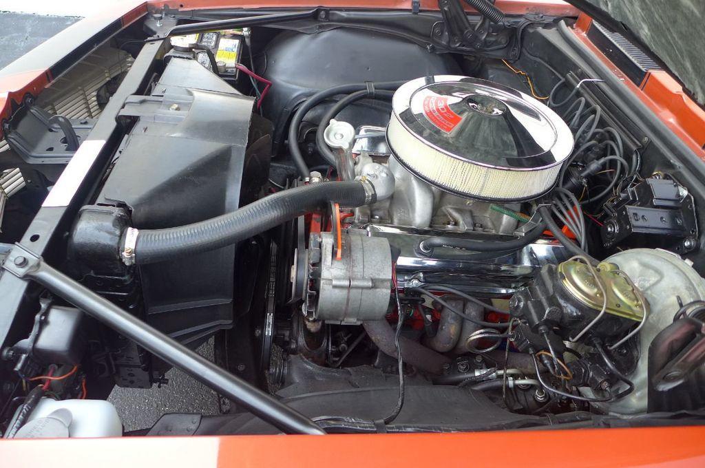 1968 Chevrolet Camaro Z/28  - 16589361 - 21