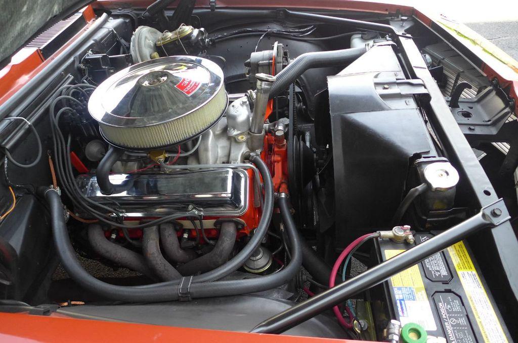 1968 Chevrolet Camaro Z/28  - 16589361 - 22