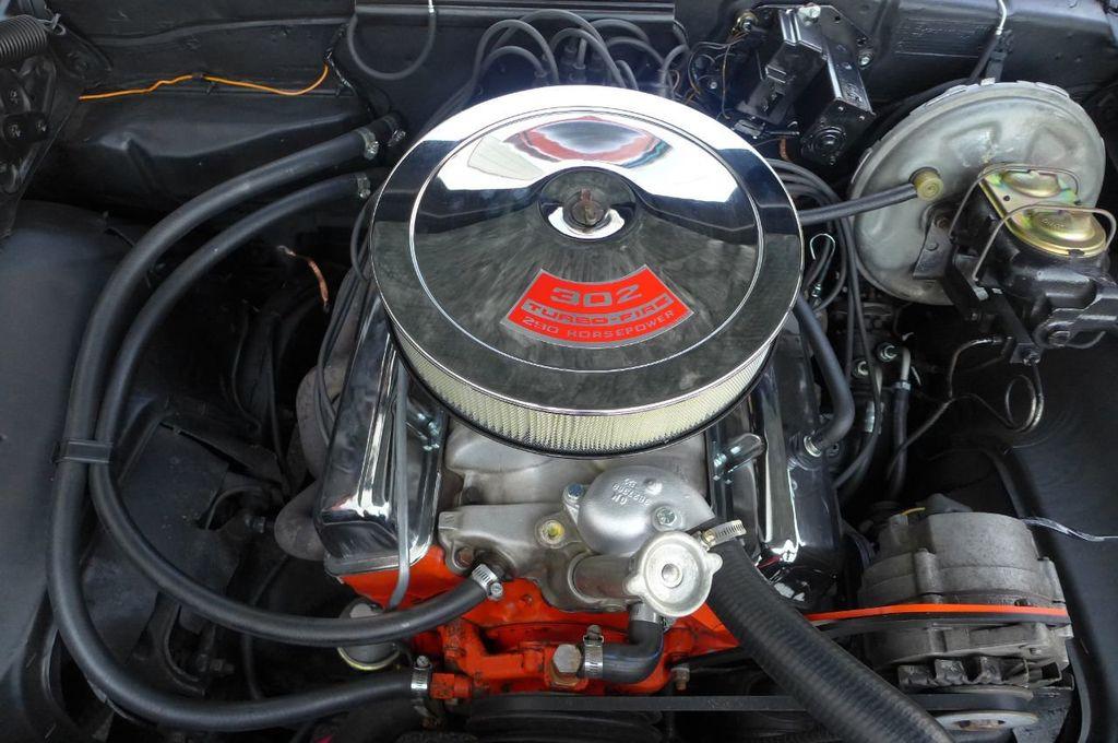 1968 Chevrolet Camaro Z/28  - 16589361 - 23