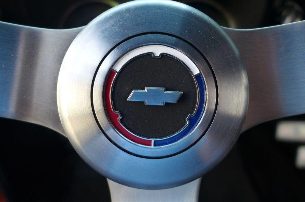 1968 Chevrolet Camaro Z/28  - 16589361 - 28