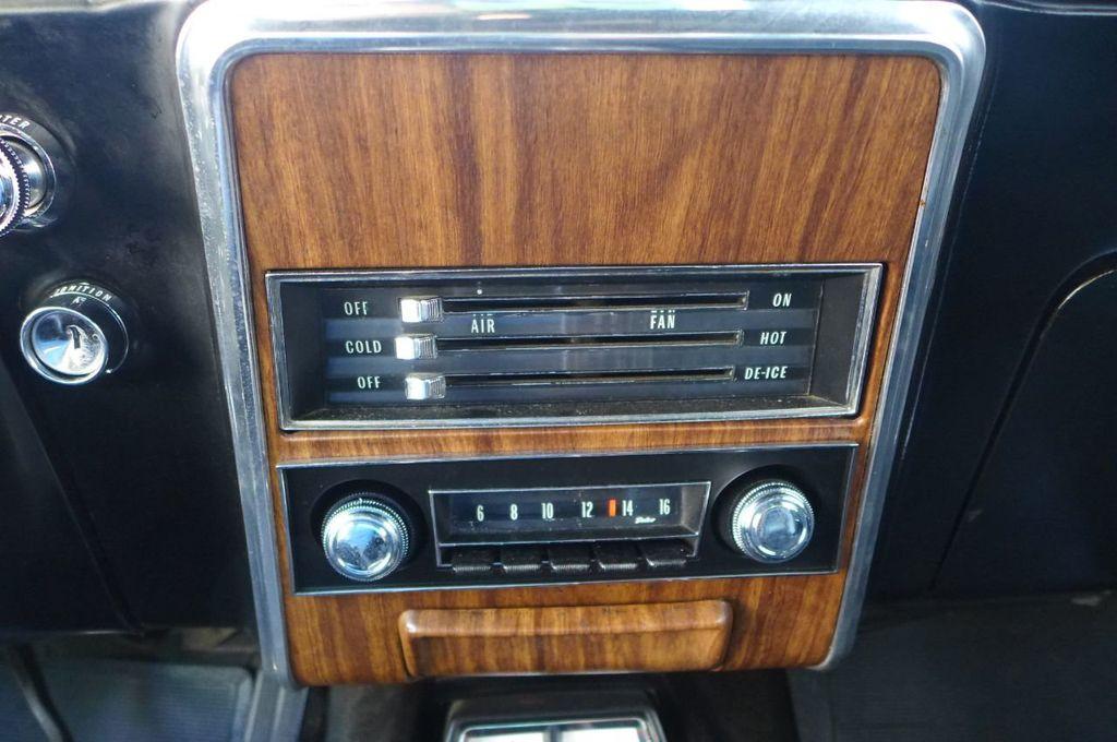 1968 Chevrolet Camaro Z/28  - 16589361 - 31