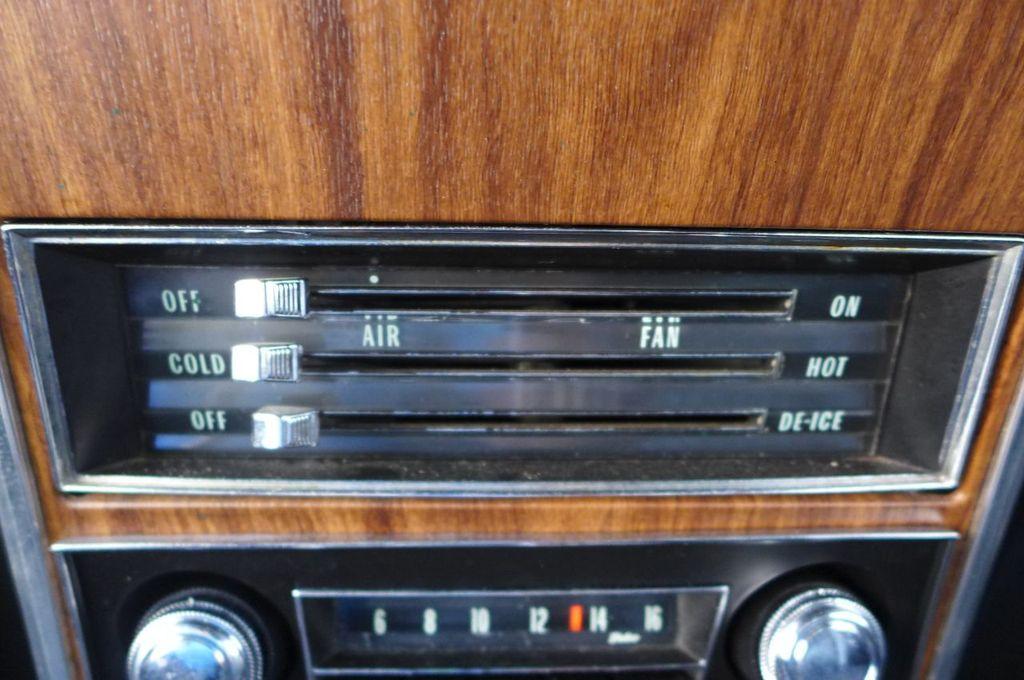 1968 Chevrolet Camaro Z/28  - 16589361 - 32