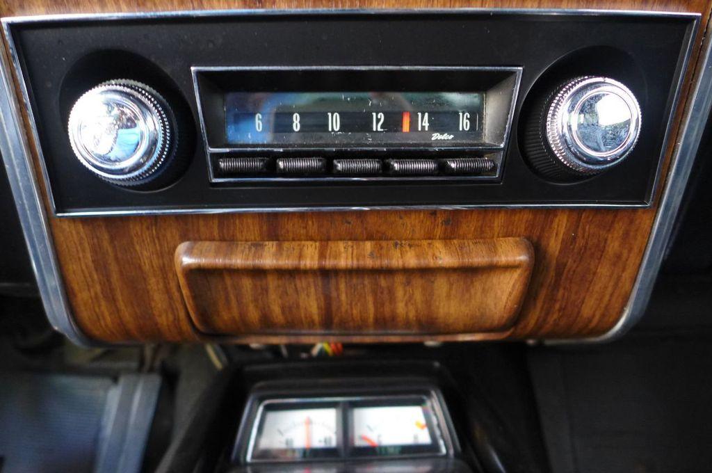 1968 Chevrolet Camaro Z/28  - 16589361 - 33