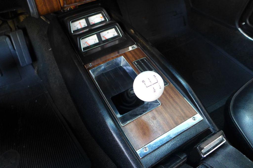 1968 Chevrolet Camaro Z/28  - 16589361 - 35