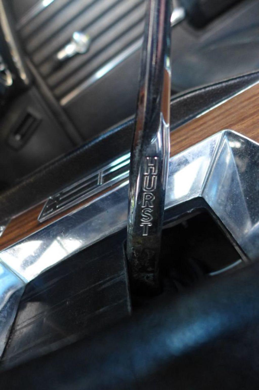 1968 Chevrolet Camaro Z/28  - 16589361 - 37