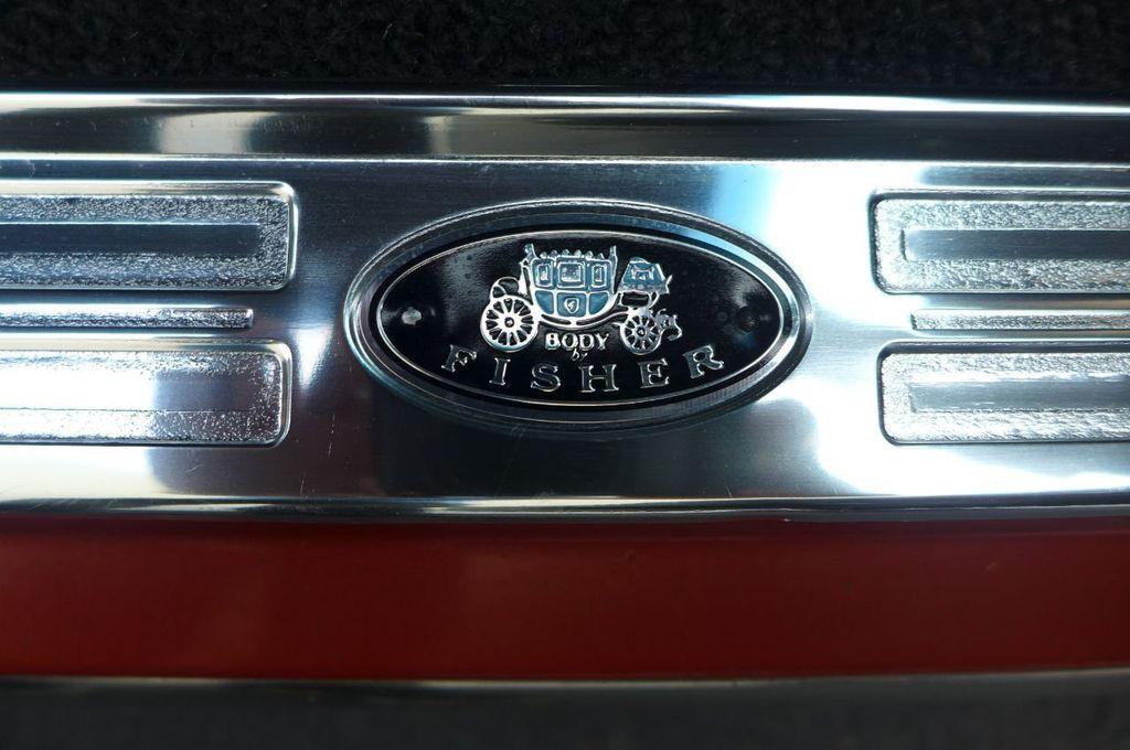 1968 Chevrolet Camaro Z/28  - 16589361 - 42