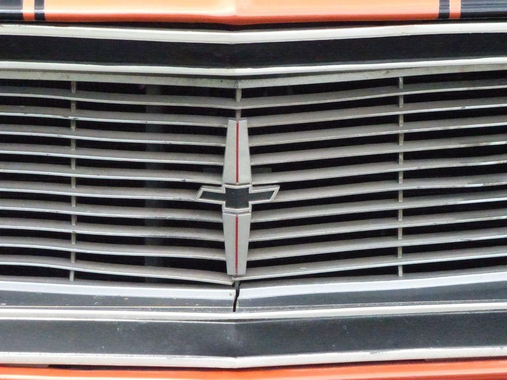 1968 Chevrolet Camaro Z/28  - 16589361 - 46