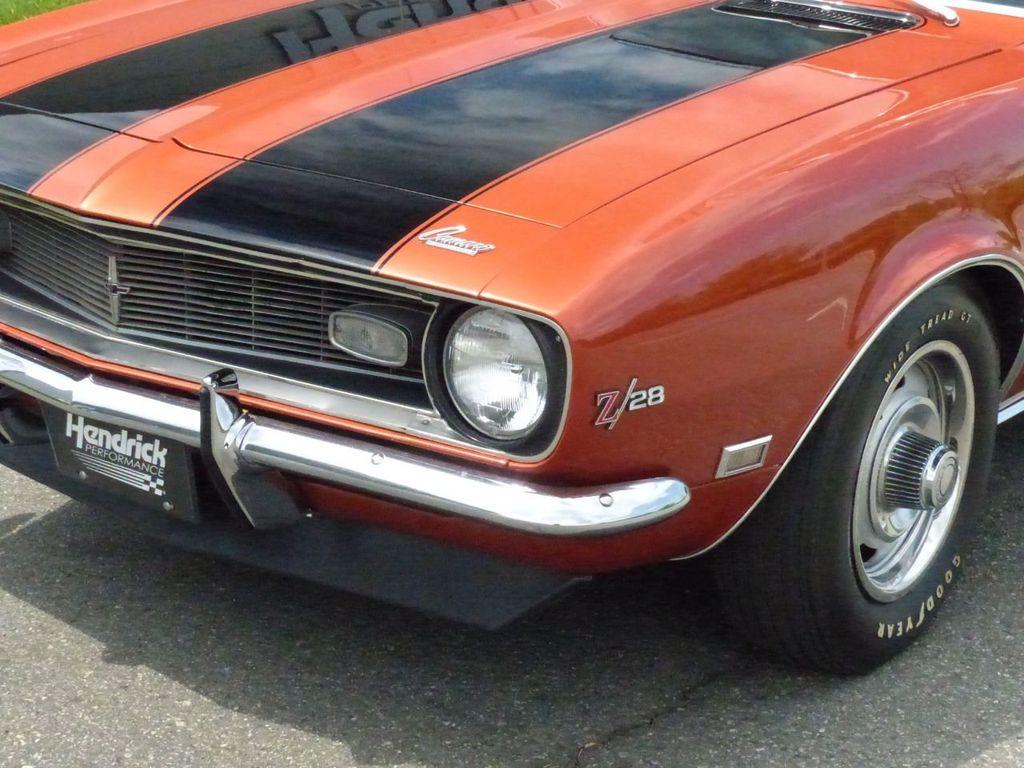1968 Chevrolet Camaro Z/28  - 16589361 - 47