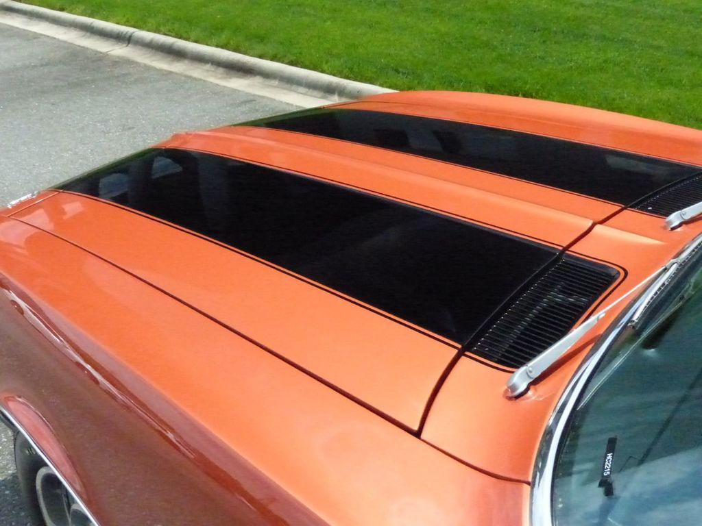 1968 Chevrolet Camaro Z/28  - 16589361 - 48